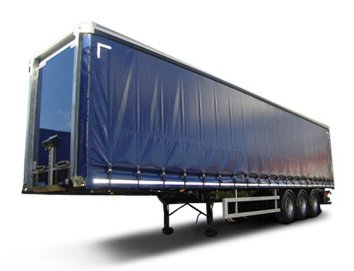 Curtainsiders Trailer Hire and Rental